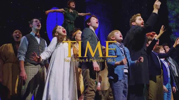 Weinstein Live Entertainment TV Spot, 'Finding Neverland: Broadway'