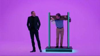 Apartments.com TV Spot, 'Stockade' Featuring Jeff Goldblum - 873 commercial airings
