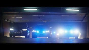 Audi TV Spot, 'Captain America: Civil War - The Chase'