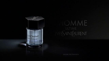 Yves Saint Laurent L'HOMME TV Spot, 'Director's Cut' Song By AaRON - Thumbnail 9