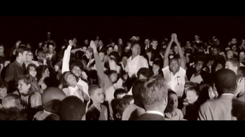 Bernie 2016 TV Spot, 'He's With Us' Featuring Danny Glover - Thumbnail 5
