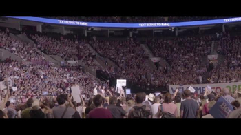 Bernie 2016 TV Spot, 'He's With Us' Featuring Danny Glover - Thumbnail 6
