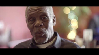 Bernie 2016 TV Spot, 'He's With Us' Featuring Danny Glover - Thumbnail 7