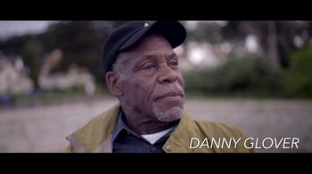 Bernie 2016 TV Spot, 'He's With Us' Featuring Danny Glover - 1 commercial airings