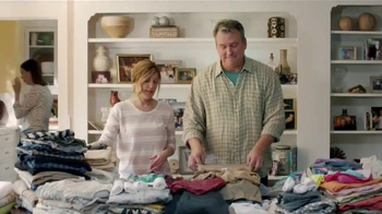 Tide TV Spot, 'The In-Laws' - Thumbnail 1