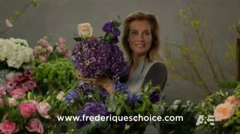Frederique's Choice TV Spot, 'A&E: Norman Bates' - 41 commercial airings