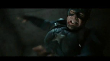 Captain America: Civil War - Alternate Trailer 33