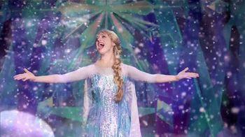 Disneyland Diamond Celebration TV Spot, 'Dazzle' - 51 commercial airings