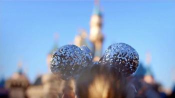 Disneyland Diamond Celebration TV Spot, 'Dazzle' - Thumbnail 1