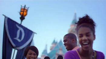 Disneyland Diamond Celebration TV Spot, 'Dazzle' - Thumbnail 8