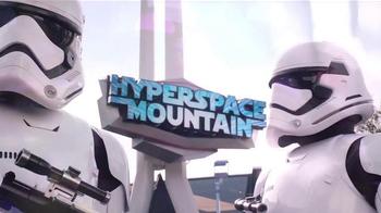 Disneyland Diamond Celebration TV Spot, 'Dazzle' - Thumbnail 5