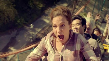 Optum TV Spot, 'Roller Coaster' - Thumbnail 1