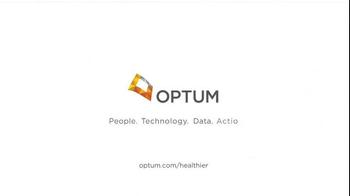 Optum TV Spot, 'Roller Coaster' - Thumbnail 10