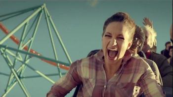 Optum TV Spot, 'Roller Coaster' - Thumbnail 2