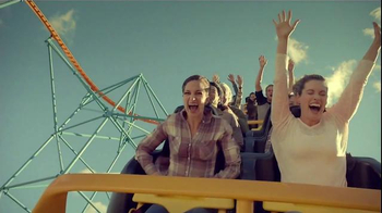 Optum TV Spot, 'Roller Coaster' - 352 commercial airings