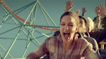 Optum TV Spot, 'Roller Coaster' - Thumbnail 5
