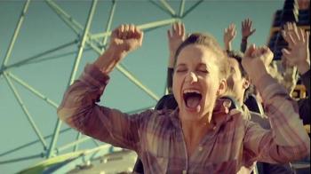 Optum TV Spot, 'Roller Coaster' - Thumbnail 6