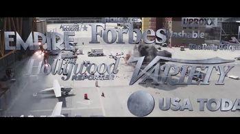 Captain America: Civil War - Alternate Trailer 31