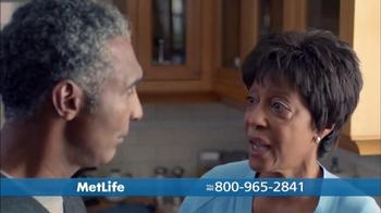 MetLife Guaranteed Acceptance Whole Life Insurance TV Spot, 'Brother' - Thumbnail 1