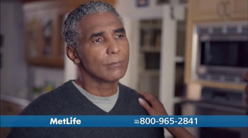 MetLife Guaranteed Acceptance Whole Life Insurance TV Spot, 'Brother' - 1003 commercial airings