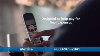 MetLife Guaranteed Acceptance Whole Life Insurance TV Spot, 'Brother' - Thumbnail 4