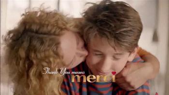 Merci TV Spot, 'Mother & Son' - Thumbnail 10