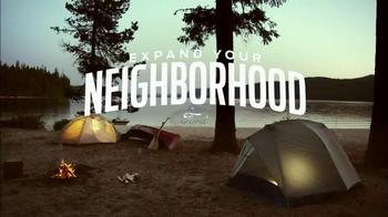 Ford TV Spot, 'Expand Your Neighborhood: Rush Hour' - Thumbnail 1