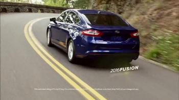 Ford TV Spot, 'Expand Your Neighborhood: Rush Hour' - Thumbnail 5