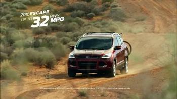 Ford TV Spot, 'Expand Your Neighborhood: Rush Hour' - Thumbnail 6