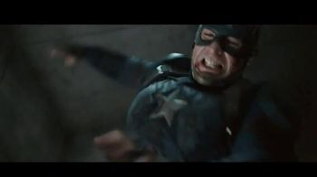Captain America: Civil War - Alternate Trailer 30