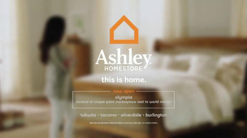 Ashley Furniture Homestore TV Spot, 'Sofas, Dining Sets and Beds' - Thumbnail 6