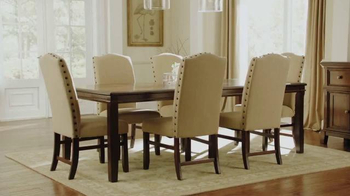 Ashley Furniture Homestore TV Spot, 'Sofas, Dining Sets and Beds' - Thumbnail 1