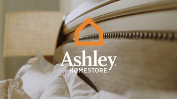 Ashley Furniture Homestore TV Spot, 'Sofas, Dining Sets and Beds' - Thumbnail 2