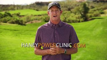 Haney Power Clinic TV Spot, 'Free Video Lessons' - 395 commercial airings