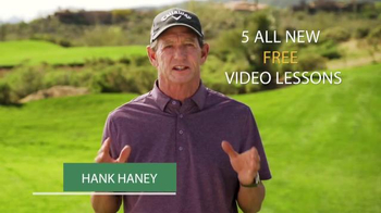 Haney Power Clinic TV Spot, 'Free Video Lessons' - Thumbnail 1