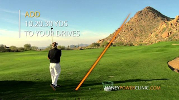 Haney Power Clinic TV Spot, 'Free Video Lessons' - Thumbnail 6