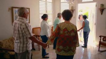 AncestryDNA TV Spot, 'TNT: Teresa's Story' - Thumbnail 5