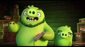The Angry Birds Movie - Alternate Trailer 10