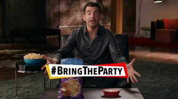 Tostitos Dip-etizers TV Spot, 'FX Eats: Liven Things Up' - Thumbnail 6