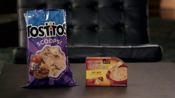 Tostitos Dip-etizers TV Spot, 'FX Eats: Liven Things Up' - Thumbnail 5