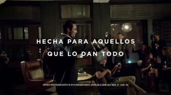 Michelob Ultra TV Spot, 'Get Up' canción de James Brown [Spanish] - Thumbnail 9