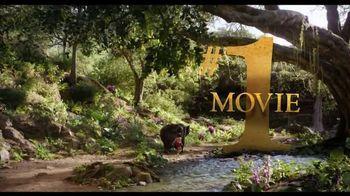 The Jungle Book - Alternate Trailer 55