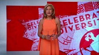 The More You Know TV Spot, 'Questions' Featuring Hoda Kotb - 16 commercial airings