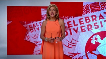 The More You Know TV Spot, 'Questions' Featuring Hoda Kotb
