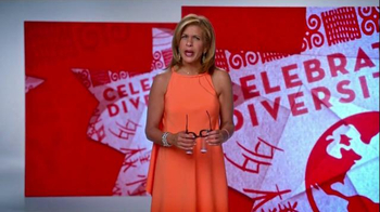 The More You Know TV Spot, 'Questions' Featuring Hoda Kotb - Thumbnail 3