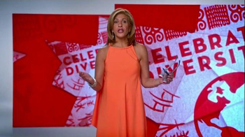 The More You Know TV Spot, 'Questions' Featuring Hoda Kotb - Thumbnail 4