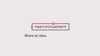 Toyota TV Spot, 'The Toyota Effect: Saving Sight' - Thumbnail 9