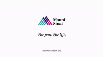 The Mount Sinai Hospital TV Spot, 'These Faces' - Thumbnail 10
