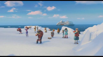 Time Warner Cable On Demand TV Spot, 'Norm of the North' - Thumbnail 1