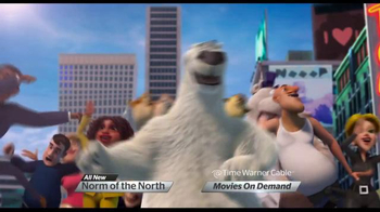 Time Warner Cable On Demand TV Spot, 'Norm of the North' - Thumbnail 5